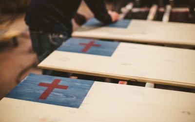 What Does the Christian Flag Mean to You?