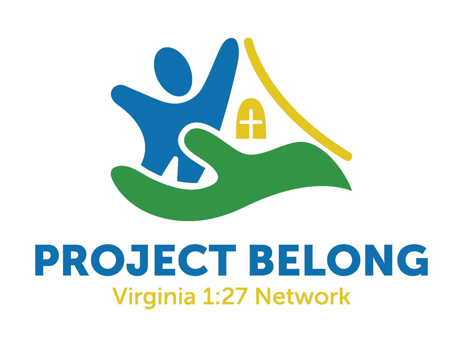 Image of the Project Belong VA Brand